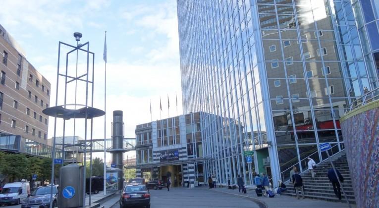 Radisson Blu Plaza Hotel, Oslo - InsideFlyer NO