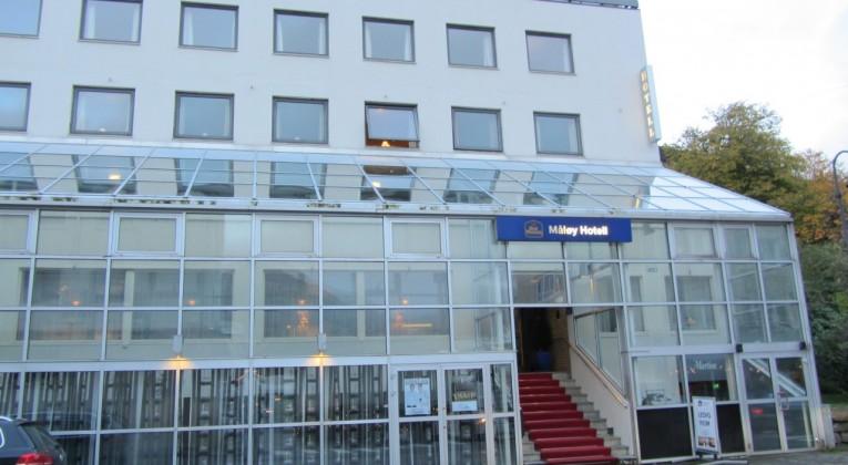 Måløy Hotel