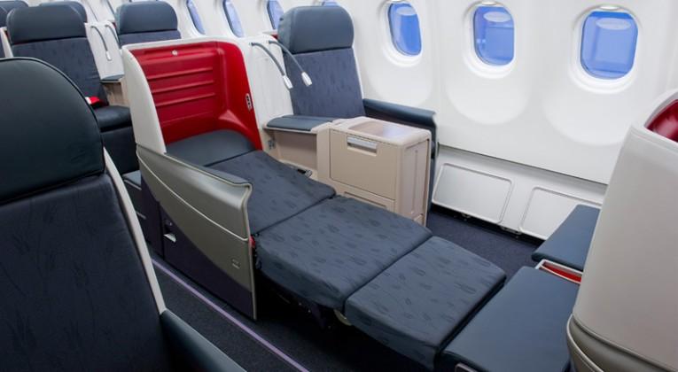 THY seat