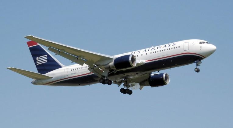 UA Airways