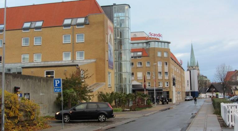 Scandic The Reef, Frederikshavn.