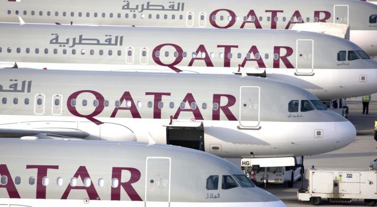 Qatar lineup