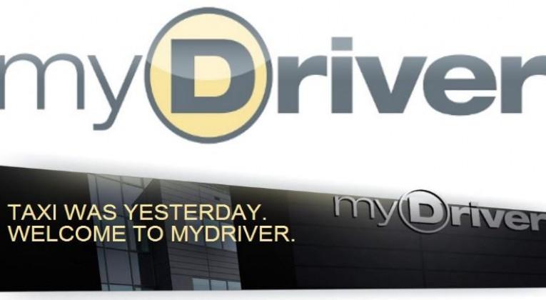 MyDriver main photo