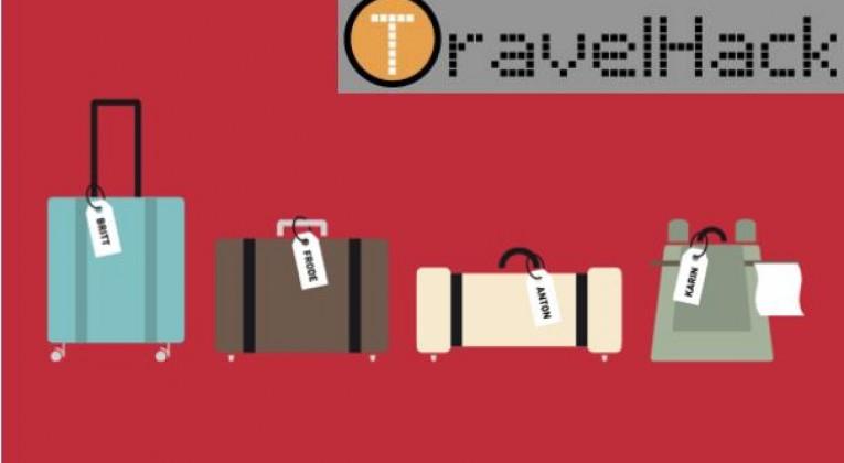 Travelhack forside