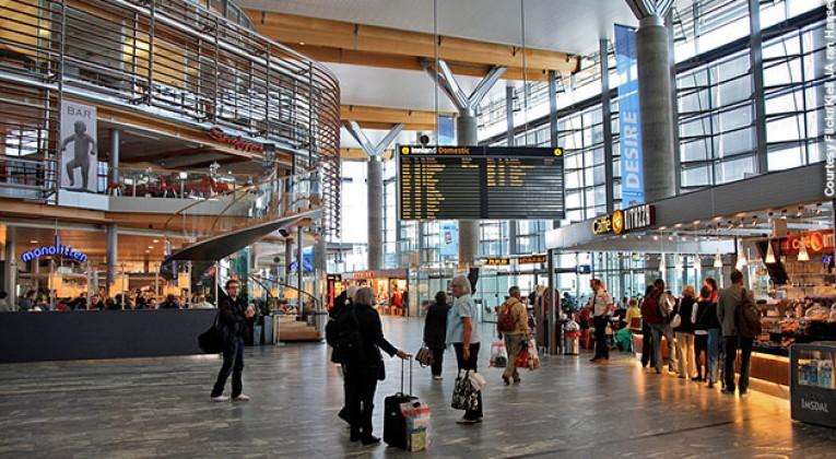 Oslo-Gardermoen-Airport-interior