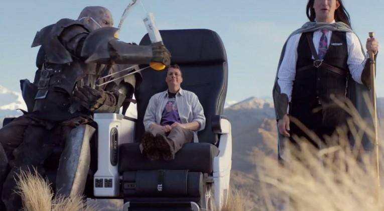 NZ video