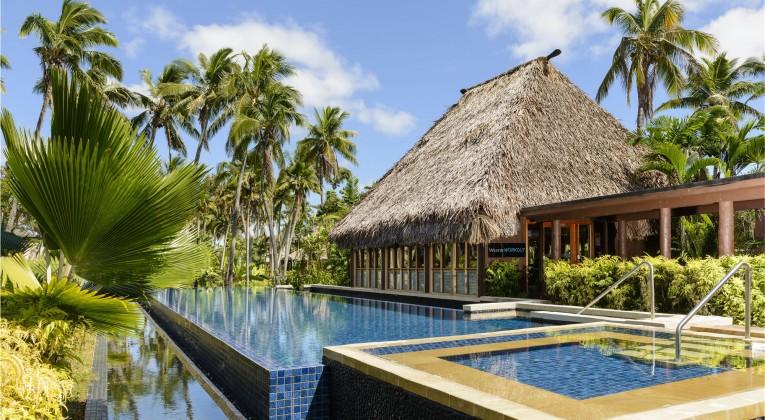 The Westin Denarau Fiji
