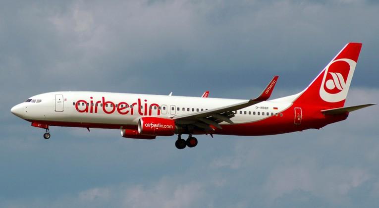 airberlin b737