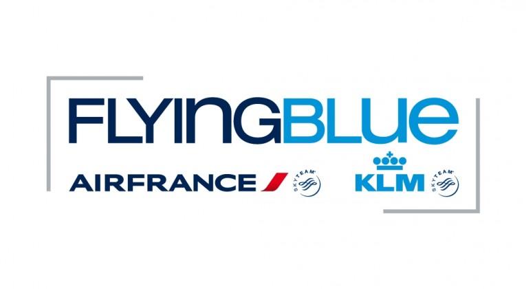 FlyingBlue logo