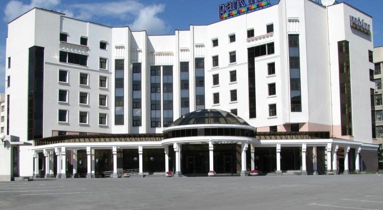 Park Inn Ekaterinburg