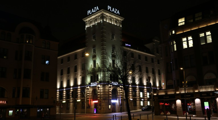 Radisson Blu Plaza Helsink 1298