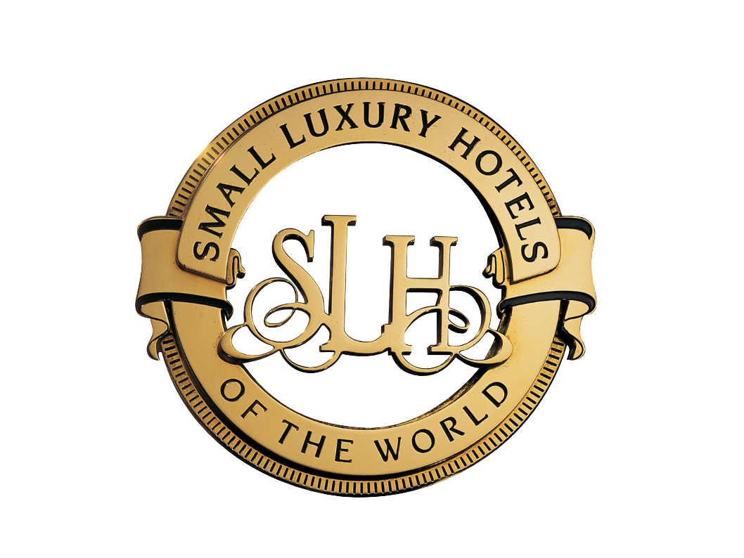 Tilbake 2 for 1 med small luxury hotels of the world for Slh hotels deutschland