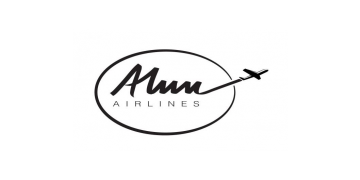 Aluu Airlines logo