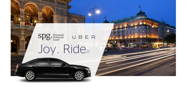 SPG Uber