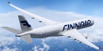 Finnair A350XWB