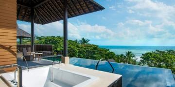 Embrace Relaxed Island Living at Vana Belle, Koh Samui