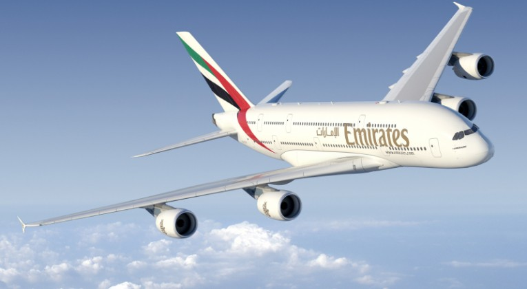 An-Emirates-A380-in-flight