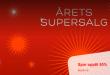 Årets supersalg