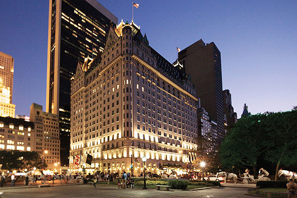 The Plaza - New York