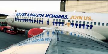 SAS forlenger EuroBonus-status med 12 måneder