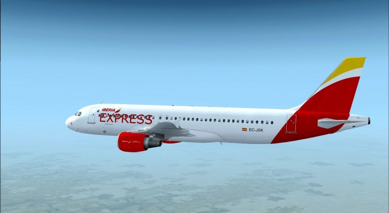 Iberia Express - Foto Iberia