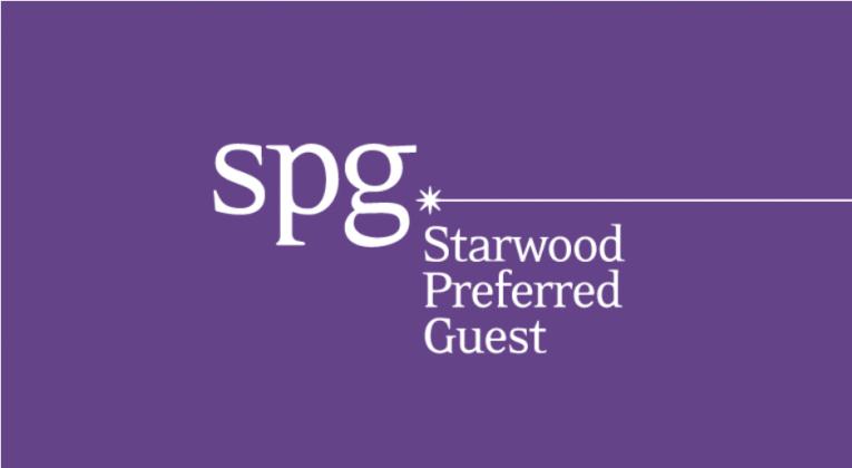 Starwood Prefered Guest