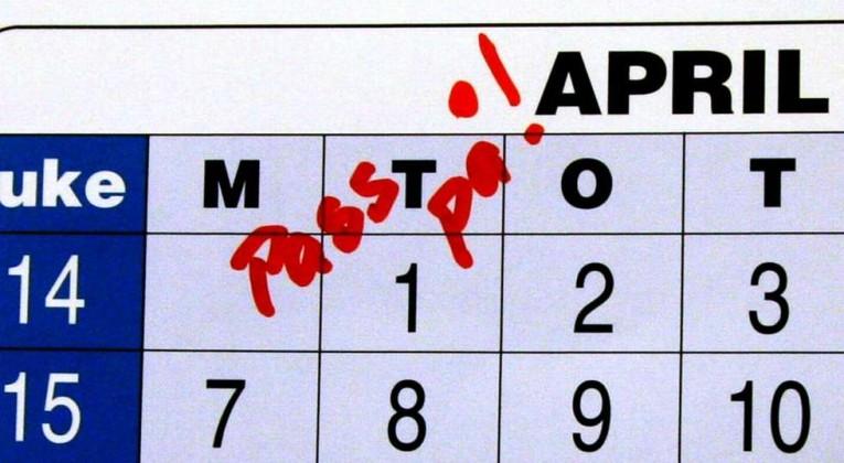 aprilsnarr