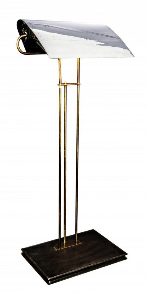 A320-Floor-Lamp