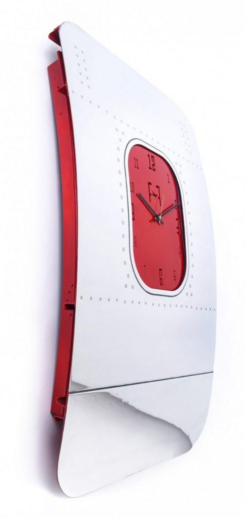 Fueslage-Clock