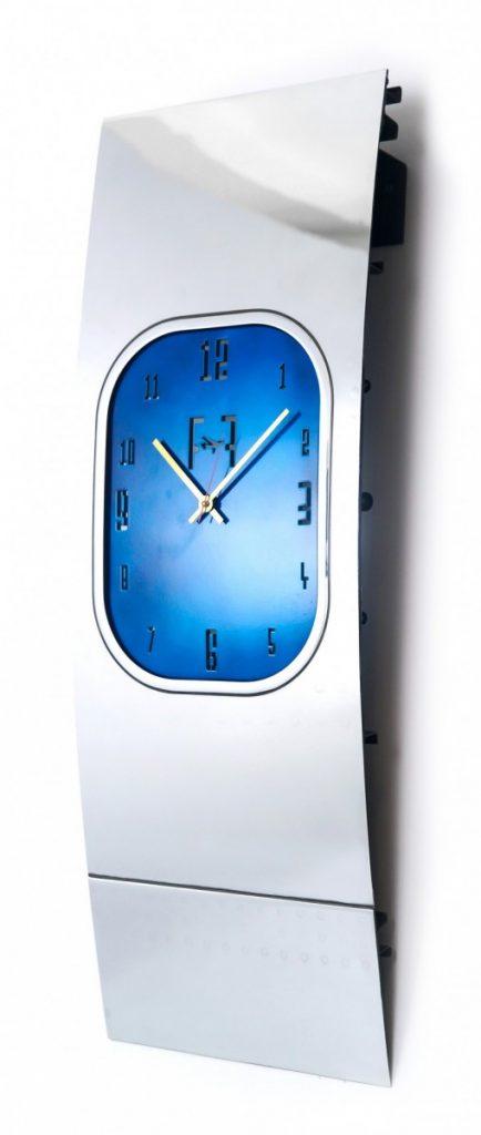 Slimline-Clock