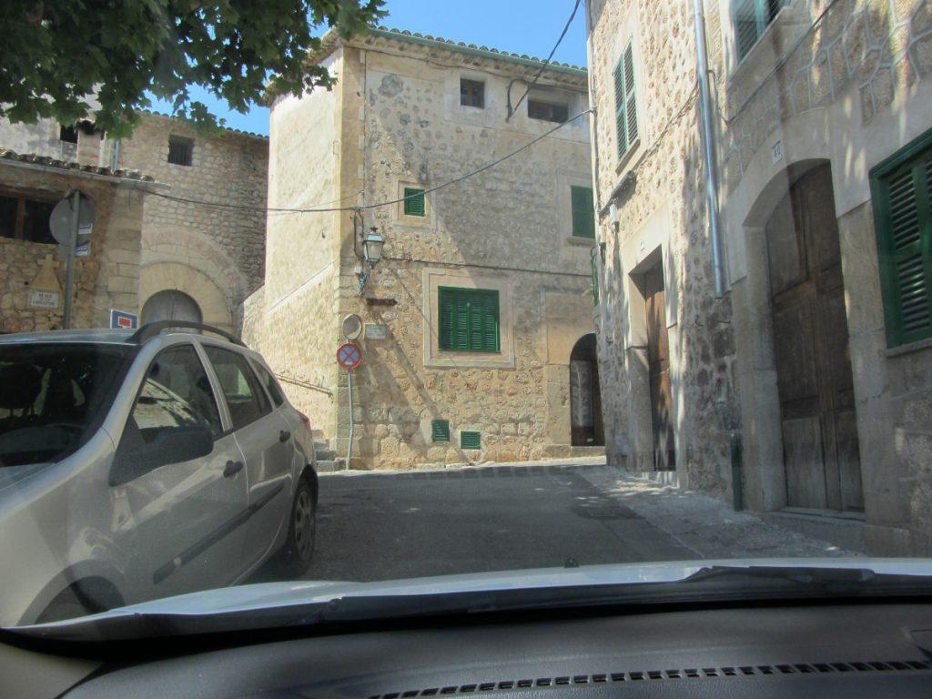 Mallorca 13 ®R Lygren