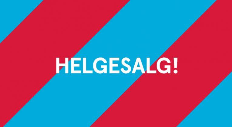 norwegian_helgesalg