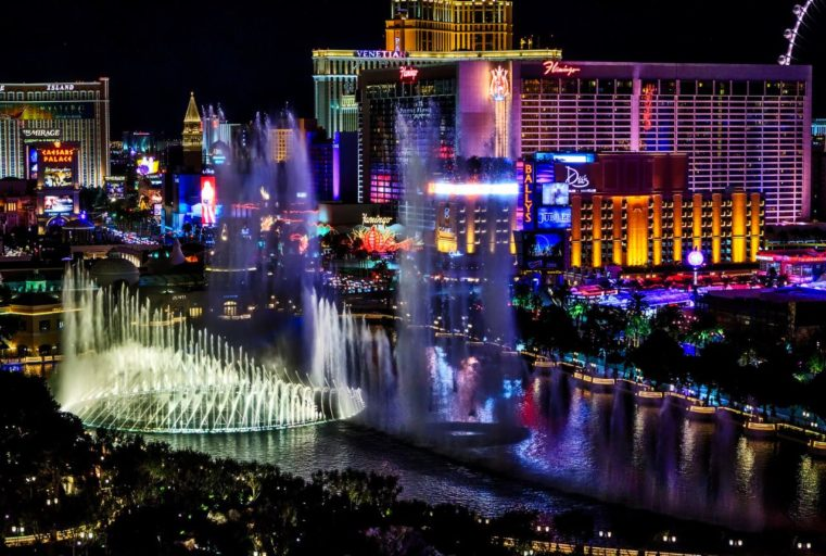 Qatar Airways lanserer Las Vegas, Nevada i 2017-18