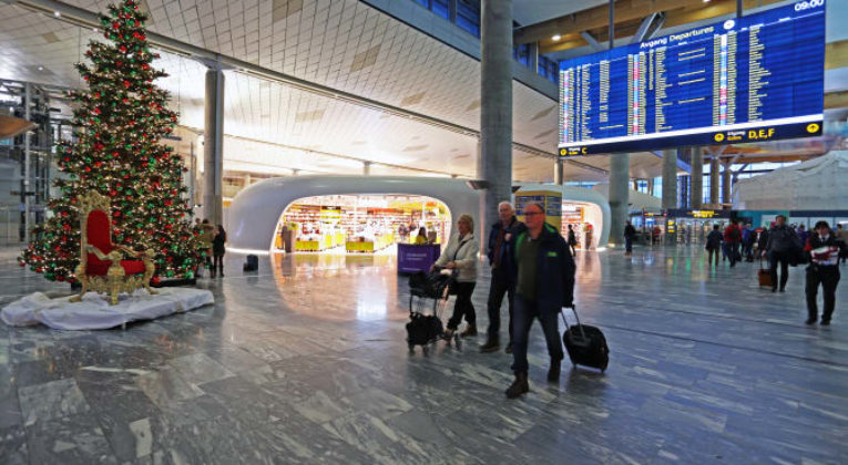 oslo-lufthavn