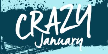 crazy january