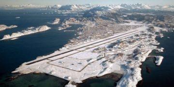 ny lufthavn