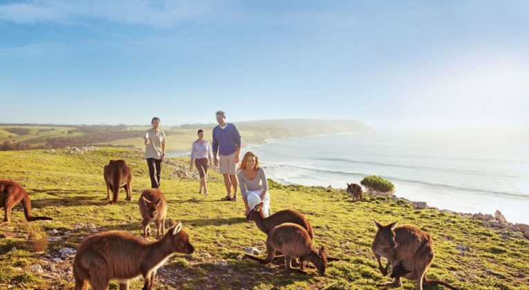 Conde Nast Australia Lonely Planet