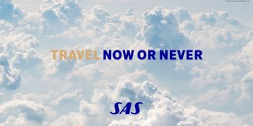 Now or never fra SAS