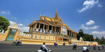 PHONM PENH