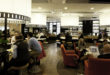 SAS domestiv lounge