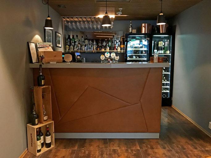 Svalbard Hotell & Lodge bar