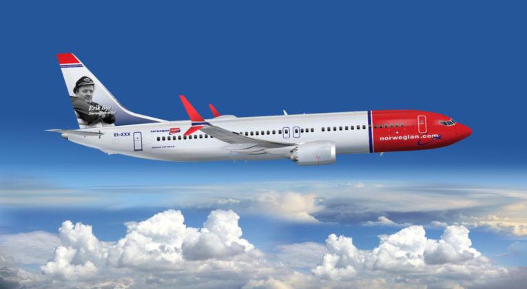 billige flybilletter new york norwegian