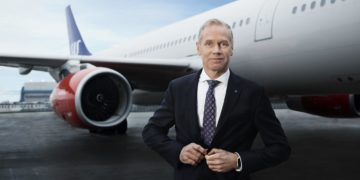 SAS økte omsetningen med 682 millioner svenske kroner, men doblet samtidig underskuddet sammenlignet med samme periode i fjor.