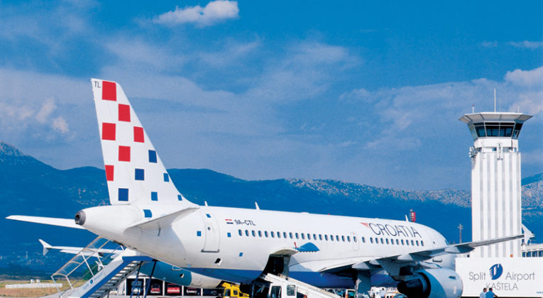 Croatia Airlines A320