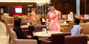 Marhaba Lounge Dubai Airport