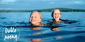 Doble bonuspoeng med Nordic Choice Club