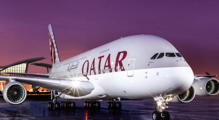 48-timerssalg hos Qatar Airways