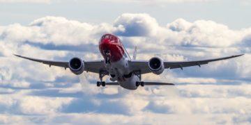 Norwegian lanserer fire nye transatlantiske ruter