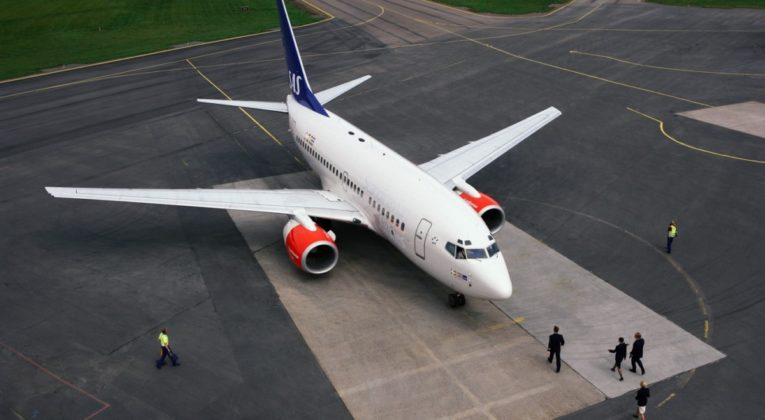 SAS satte ny passasjerrekord i juli