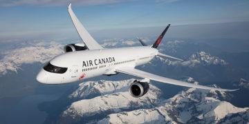 Test av Air Canada Premium Economy